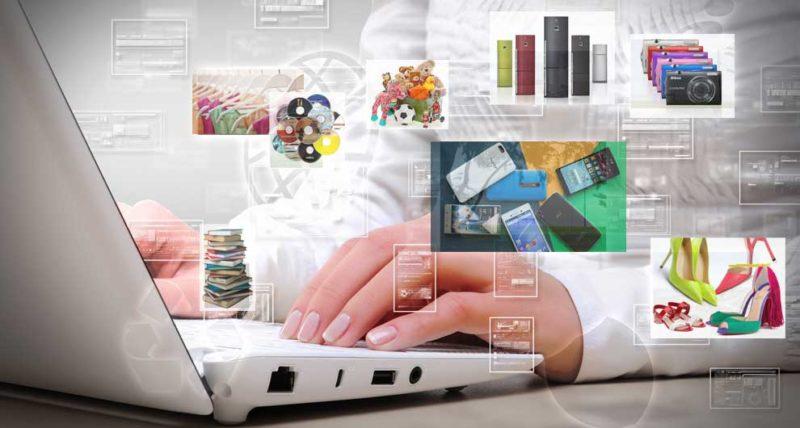 Catalogo elettronico prodotti - Ecat
