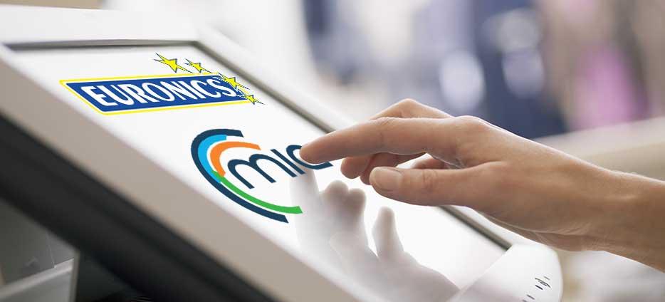 Euronics e omnicanalità: verso il negozio del futuro con il digital store di Wins